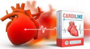 Cardiline - Polska - czy warto - efekty
