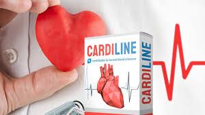 Cardiline - gdzie kupić - działanie - jak stosować