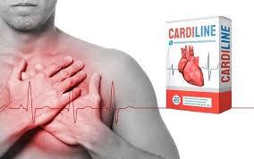 Cardiline - na nadciśnienie- cena - ceneo - producent