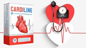 Cardiline - na nadciśnienie- opinie - forum - skład