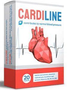 Cardiline - sklep - allegro - apteka