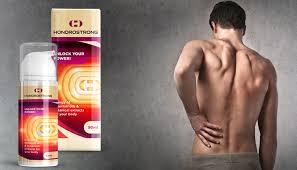 Hondrostrong - na bóle mięśniowe - efekty - działanie - jak stosować