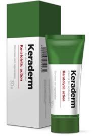 Keraderm - allegro - apteka - gdzie kupić