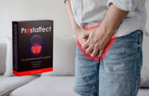 Prostaffect - dla prostaty - opinie - forum - jak stosować