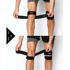 Knee - Be-Active Strap - efekty - czy warto - działanie