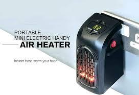 Handy Heater - mini grzejnik – gdzie kupić – opinie – skład