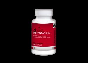 Ketomorin - na odchudzanie - efekty - działanie - jak stosować