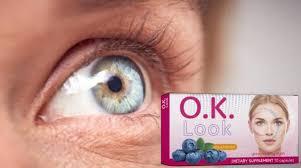 O.K. Look - lepsza wizja – cena – ceneo – gdzie kupić