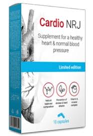 Cardio NRJ – sklep – producent – forum