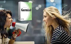 Germixil - przeciwko pasożytom – cena – ceneo – gdzie kupić