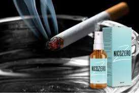 Nicozero - pomoc w rzuceniu palenia - skład – allegro – sklep