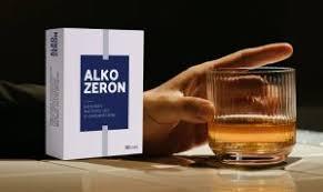 Alkozeron - rozwiązania zapobiegające alkoholizmowi – cena – ceneo – gdzie kupić